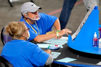 La revisión electoral del Partido Republicano en Arizona ha terminado. Su influencia apenas comienza, dicen los expertos.