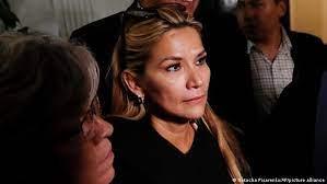 La CIDH pidió al gobierno de Bolivia que informe sobre la salud de la ex presidenta Jeanine Áñez