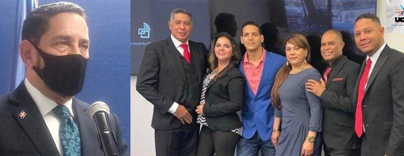Cónsul Jáquez será orador principal en primera convención de empresarios y comerciantes de Nueva York este viernes 24 de septiembre