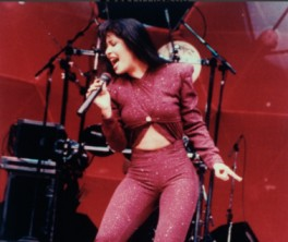 Selena en TikTok: Cómo, cuándo y dónde ver la transmisión de su último concierto