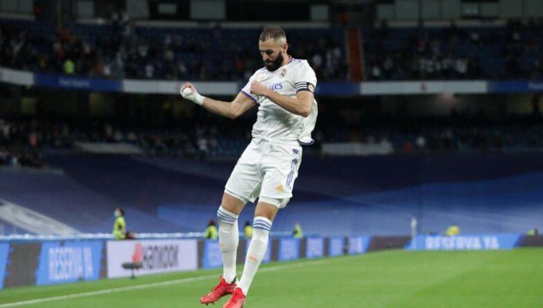 Real Madrid: Karim Benzema supera los números de Cristiano Ronaldo y Lionel Messi en un inicio de LaLiga