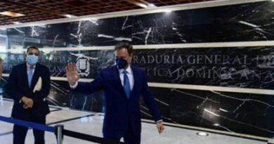 Consejo de Defensa Jean Alain Rodríguez niega vínculos con operación Falcón