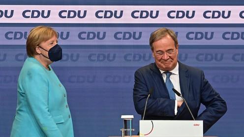 La crisis golpea al partido de Angela Merkel tras dura derrota en las elecciones alemanas