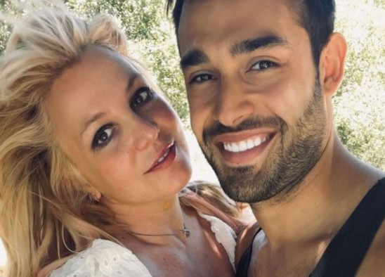 ¿Quién es Sam Asghari, el prometido de Britney Spears?