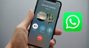 ¿Por qué me sale llamada No Disponible en WhatsApp?