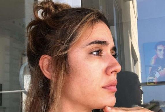 """""""Están robando de lo lindo en Bogotá"""": actriz Carolina Ramírez se queja de la inseguridad"""