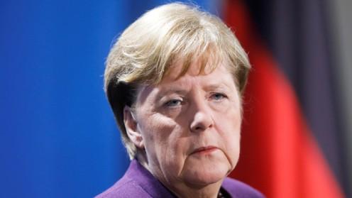 Elecciones en Alemania: Socialdemócratas superan a bloque de Merkel en reñida contienda