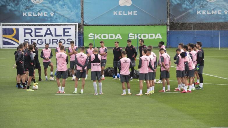 La posible alineación del Espanyol para medirse con el Sevilla