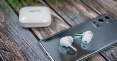 Así lucirían los nuevos auriculares inalámbricos de OnePlus, y se lanzarían el mes que viene