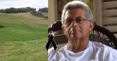Encuentran atado y muerto hermano del alcalde de San José de los Llanos