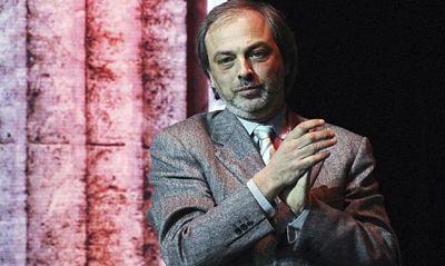Muere el diseñador de producción Boris Krasnov tras sufrir COVID-19