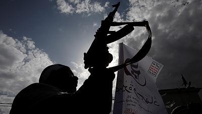 Arabia Saudita intercepta misiles y drones bomba lanzados desde Yemen: Hay dos niños heridos