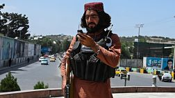Talibanes: de prohibir internet en 2001 a explotar las redes sociales en su regreso