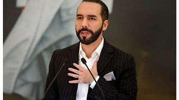 ATENCION :El Salvador aprueba una polémica reforma que sacará de sus puestos a un tercio de los jueces del país
