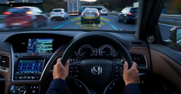 Honda se convierte en el primer gran fabricante japonés en vender sus autos nuevos en línea