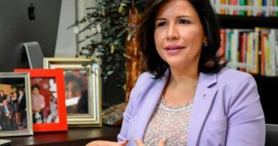 Margarita Cedeño recibió poderes de una offshore en Panamá, según los Pandora Papers