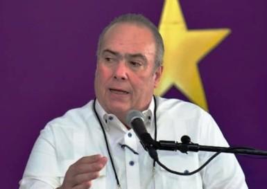 Mariotti: JCE trabajará para una resolución sobre regulación de actividades políticas