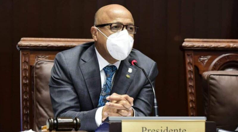 Pacheco afirma es el momento de encontrarle una salida al tema de las exoneraciones