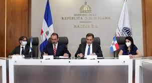 RD firma un convenio para ser miembro pleno de la CAF