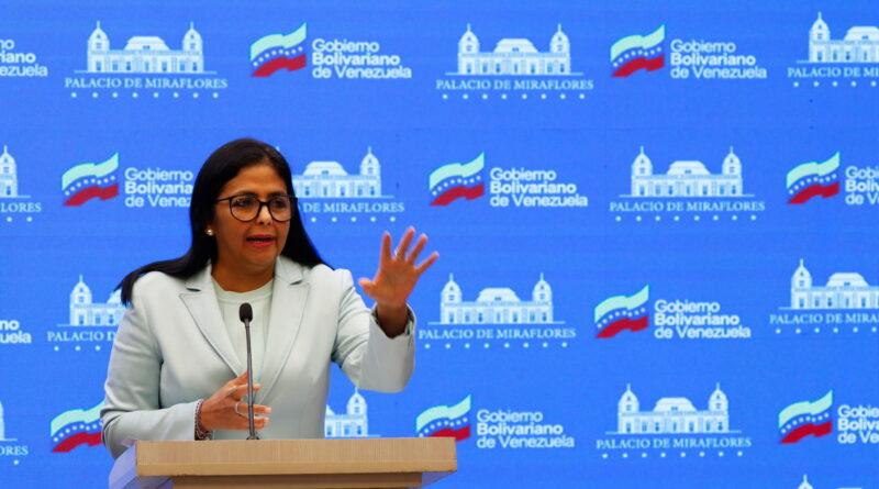 """Venezuela denunciará a Iván Duque ante la Corte Penal Internacional por el delito de """"exterminio y persecución"""""""