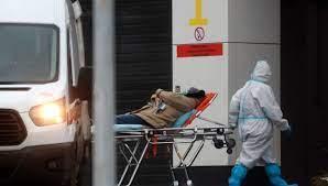 Rusia sigue sufriendo por el bajo porcentaje de vacunación: registró un nuevo récord diario de muertes por coronavirus