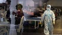 ALERTA:Nuevo récord diario en Rusia: 984 muertes por COVID-19